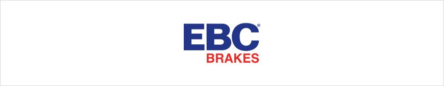 hamulce EBC Brakes