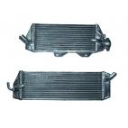 Chłodnica KTM EXC-F 250 350 450 500 HUSQVARNA FE 250 350 450 501 lewa Tencium