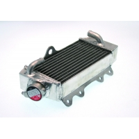 Chłodnica Honda CRF 250 R 2018-2021 prawa Tecnium