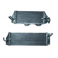 Chłodnica Honda CRF 250 R 2018-2021 lewa powiększona Tecnium