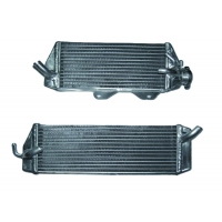 Chłodnica Honda CRF 250 R 2018-2021 prawa powiększona Tecnium