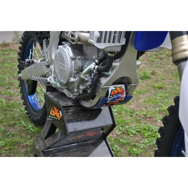 Osłona silnika Yamaha YZ 450F 2018-2021 6mm AXP