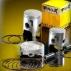 Tłok KTM EXC 450 Husaberg FE 450 FX 450 94,96 mm PROX kuty