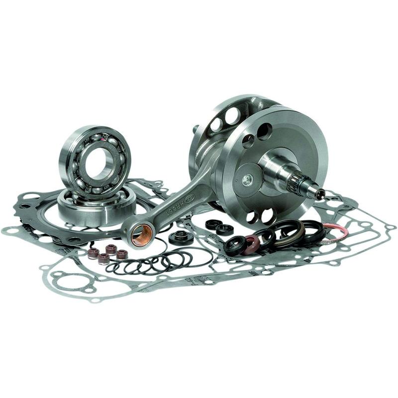 Zestaw naprawczy dołu silnika KTM EXC-F 250 2008-2012 Hot Rods