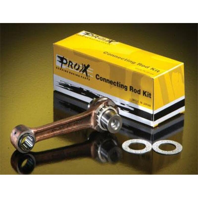 Korbowód Suzuki RMZ 450 05-07 13-21 ProX