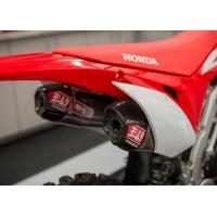 Układ wydechowy Honda CRF 450 R RX Yoshimura RS9T pełny