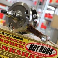Wał korbowy Suzuki RMZ 450 2013-2020 Hot Rods