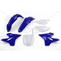 Plastiki Yamaha YZ 125 2014-2021 YZ 250 2015-2019 komplet UFO