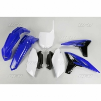 Plastiki Yamaha YZF 250 2011-2013 komplet UFO