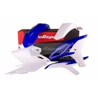 Plastiki Yamaha WR 450 2012-2015 komplet POLISPORT