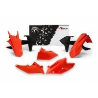 Plastiki KTM EXC 500 450 350 300 250 125 EXCF 250 komplet RACETECH