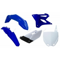 Plastiki Yamaha YZ 85 2015-2021 komplet RACETECH