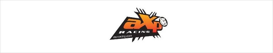 AXP Racing logo