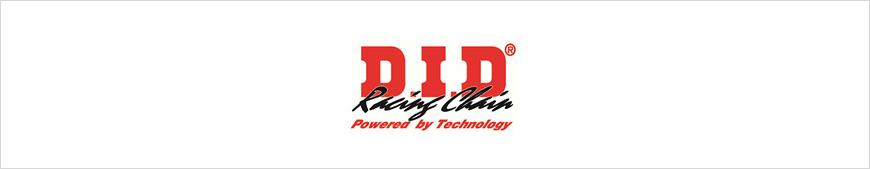 D.I.D Chain logo producenta